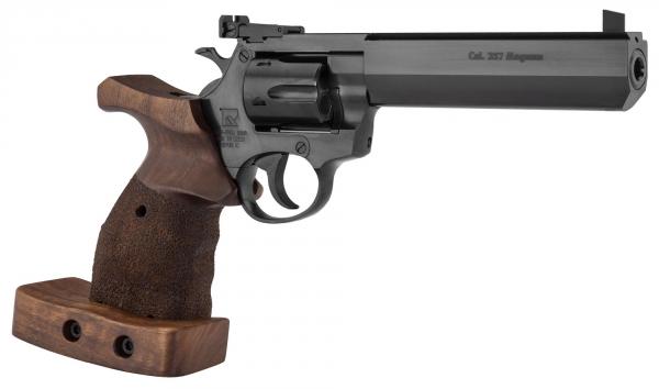 Revolver ALFA PROJ Sport 6'' bronzé cal.357 Magnum