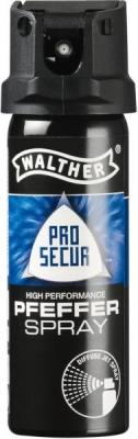 Bombe de d�fense Poivre WALTHER Prosecur 74 ml