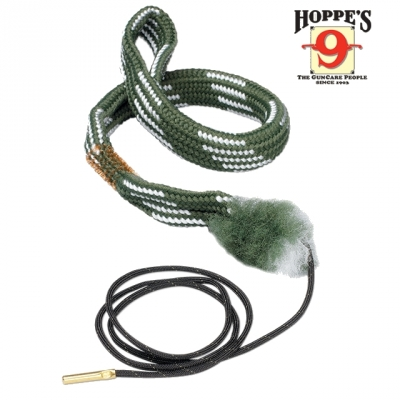 Cordon de nettoyage BORESNAKE cal.4.5mm - cal.17HMR HOPPE'S