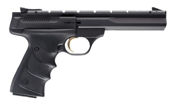 Pistolet BROWNING Buck Mark CONTOUR URX calibre 22Lr