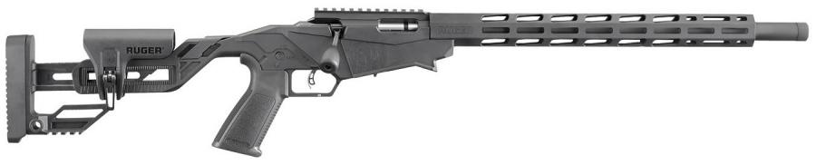 Carabine cal.17 HMR RUGER Precision Rimfire