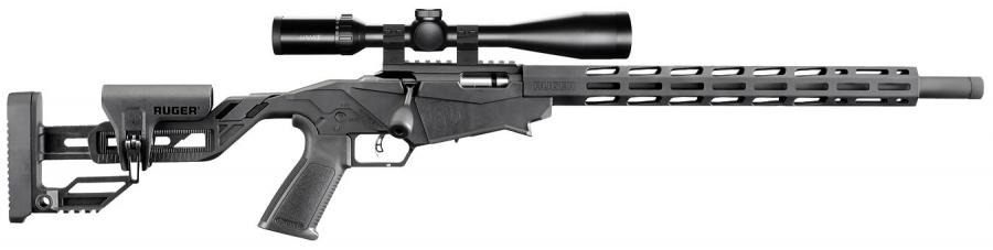 Carabine 22Lr RUGER Precision Rimfire