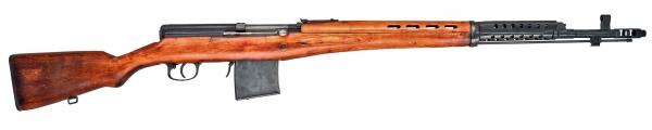 Carabine SVT 40 cal.7.62x54R