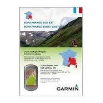 Carte topographique GARMIN Astro 320 SUD EST
