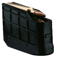 Chargeur TIKKA T3 - T3x Medium cal.308 win - 7mm.08 rem  (5 coups)