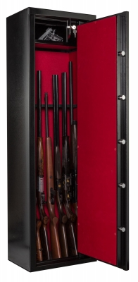 Coffre pour armes RIETTI Premium 90kg (7 armes)