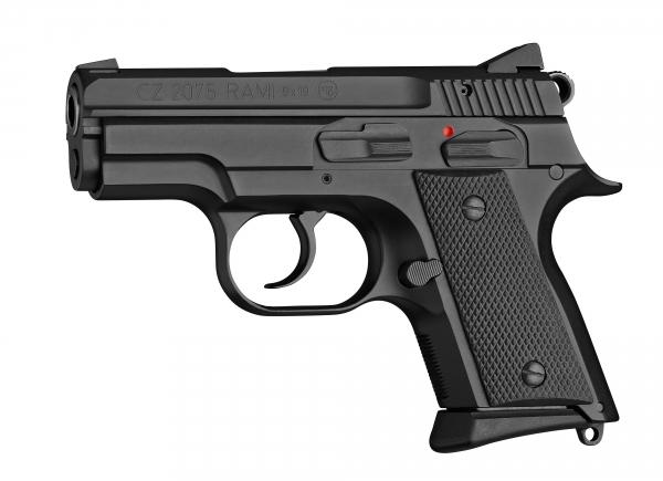 Pistolet CZ 2075 RAMI calibre 9x19