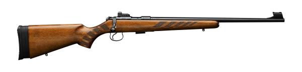 Carabine 22LR CZ 455 CAMP Rifle