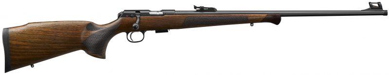 Carabine 17 HMR CZ 457 Premium