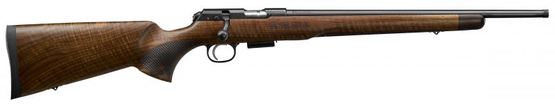 Carabine 17 HMR CZ 457 Royal