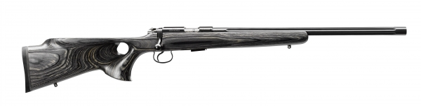 Carabine 22LR CZ 455 Varmint THUMBHOLE Grey