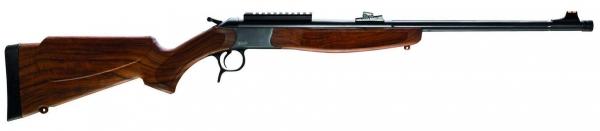 Carabine BERGARA SCOUT DK4 BOIS cal.270 Win (canon 58cm)