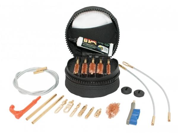 Kit de nettoyage OTIS pour carabine cal.5,56mm et 22 Lr