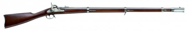 Fusil à poudre noire PEDERSOLI 1861 SPRINGFIELD cal.58
