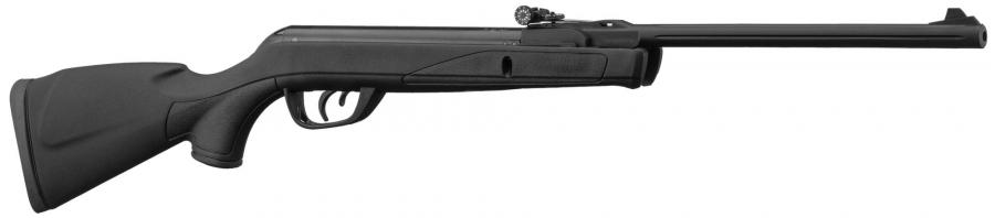 Carabine GAMO New Delta synthétique à canon flûté