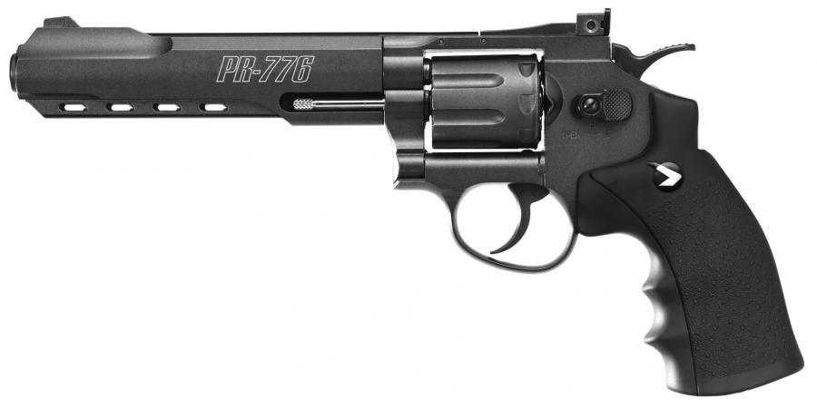 Revolver GAMO PR-776 Cal.4,5mm