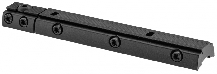 Rail fixation GAMO 11mm