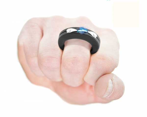 Bague �lectrique RING Shocker 2 000 000 Volts