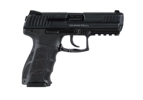 Pistolet HK P30 SA/DA cal.9x19