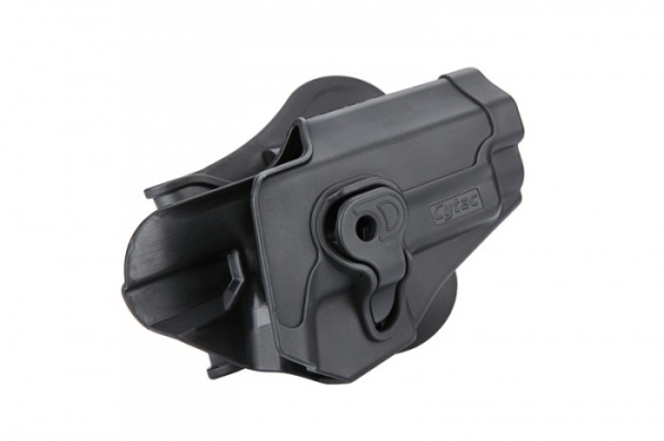 Holster polym�re CYTAC Sig Sauer P226
