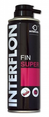 Bombe au teflon lufrifiante INTERFLON Lube HW (300ml)