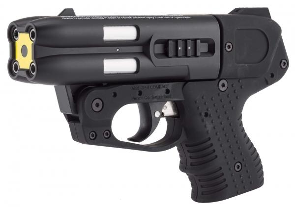 Pistolet jet JPX 4 Law Enforcement