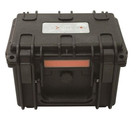 Mallette anti choc rigide URIKAN X-PLOR 2 pour armes et munitions