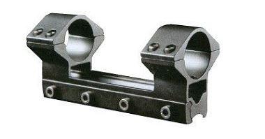 Montage monobloc STOEGER diam�tre 25,4mm - Rail de 11 mm