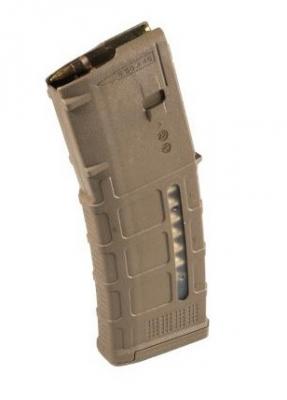 Chargeur MAGPUL AR15 / M4 couleur TAN cal.223 Rem (30 coups)
