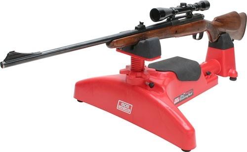 Chevalet MTM PREDATOR pour carabine et pistolet