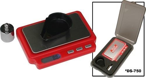 Balance électronique MTM DS-750
