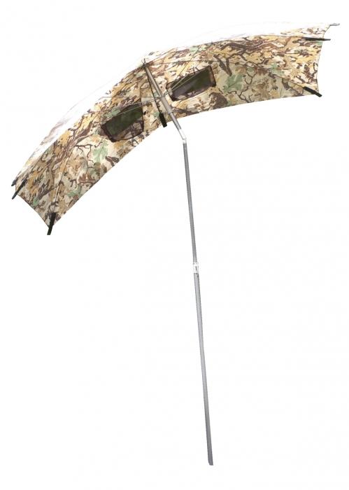 Abri Parapluie de chasse camo