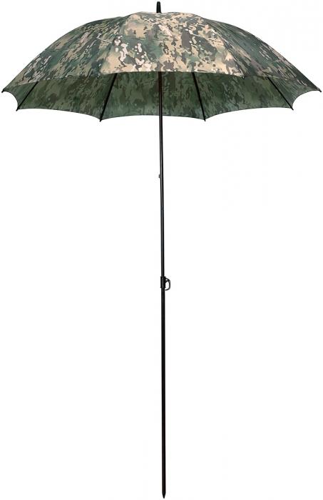Parapluie Ombrelle de chasse camo
