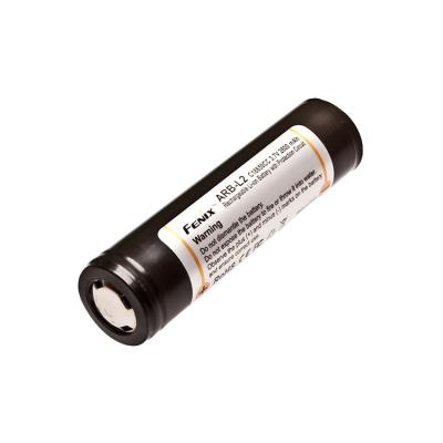 Pile rechargeable pour lampe FENIX C18650 3.6 Volts