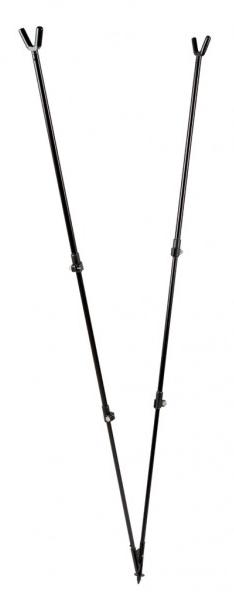 Canne de Pirsch 4 STABLE STICK Monteria 75/165 cm