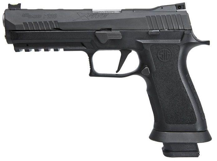 Pistolet SIG SAUER P320 X-FIVE cal.9x19