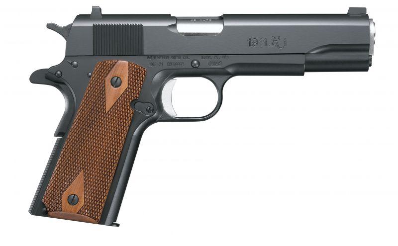 Pistolet REMINGTON 1911 R1 cal.45 ACP