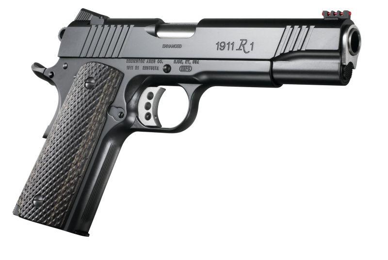 Pistolet REMINGTON 1911 R1 Enhanced cal.45 ACP