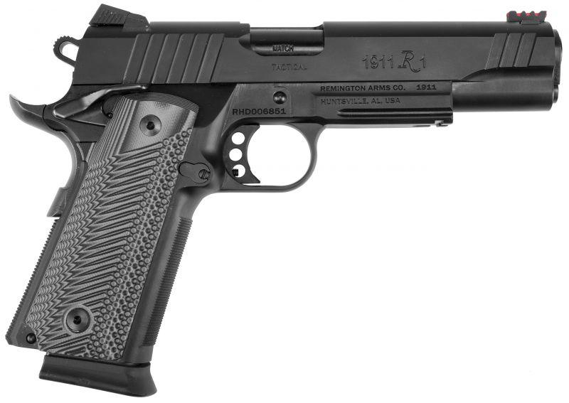 Pistolet REMINGTON 1911 R1 Tactical cal.45 ACP