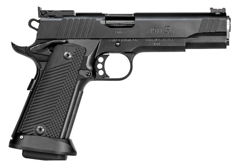 Pistolet REMINGTON 1911 R1 Limited cal.9x19