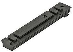 Rail 11mm - 21mm UMAREX pour BERETTA 92 et WALTHER CP88