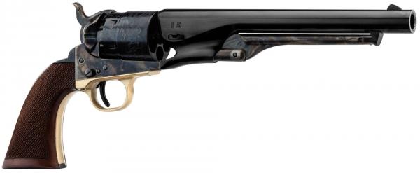 Revolver à Poudre Noire PEDERSOLI COLT 1860 Army cal.44