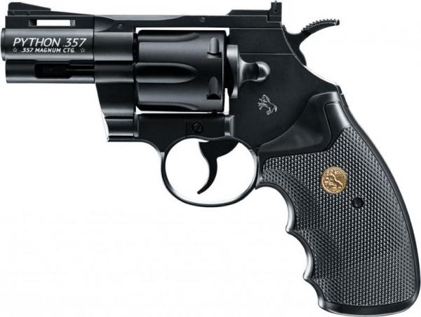 Revolver COLT Python 357 2.5'' Bronz� UMAREX Cal.4,5mm