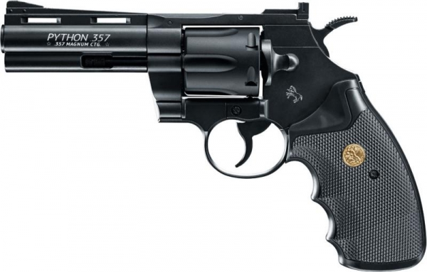 Revolver COLT Python 357 4'' Bronz� UMAREX Cal.4,5mm