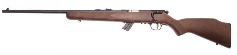 Carabine 22LR SAVAGE MARK II GL Gaucher Bois