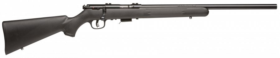 Carabine cal.17 HMR SAVAGE Varmint synth�tique MARK 93R17 FV