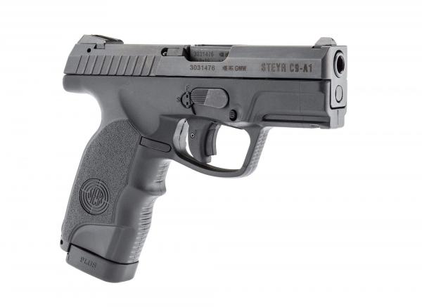 Pistolet STEYR C9-A1 cal.9mm PARA