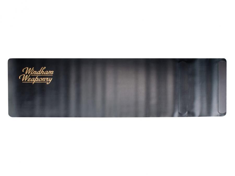 Tapis d'armurier WINDHAM WEAPONY Noir 137 cm