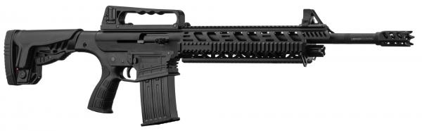 Fusil semi-automatique UZKON TACTICAL TR100 CL13 cal.12/76