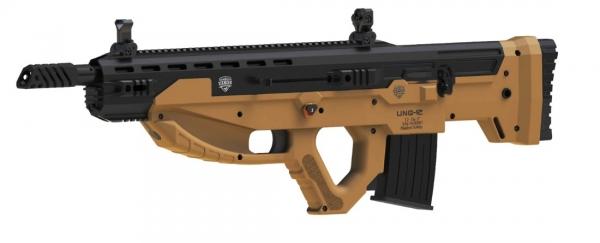 Fusil semi-automatique Bull-Pup UZKON TACTICAL UNG-12 cal.12/76